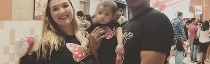 Tiroteo El Paso: Mueren mamá y papá para salvar a bebé. GoFundMe