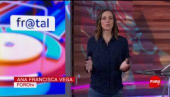 FOTO: Fractal: Programa del domingo 25 de agosto de 2019, 25 Agosto 2019