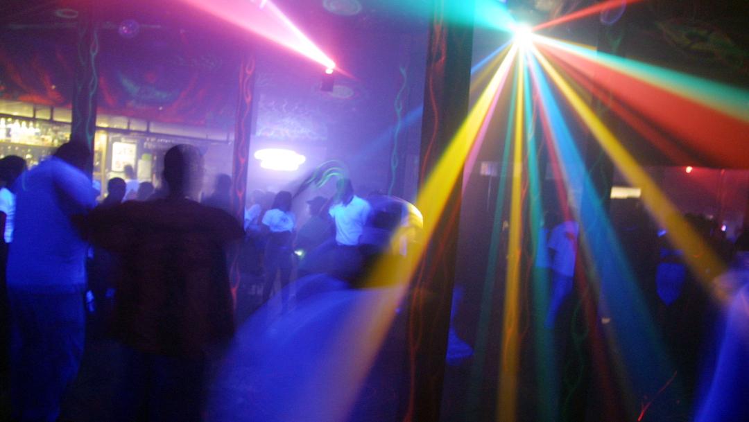 fiesta antro