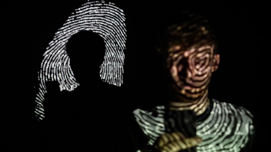 huella digital datos biometricos