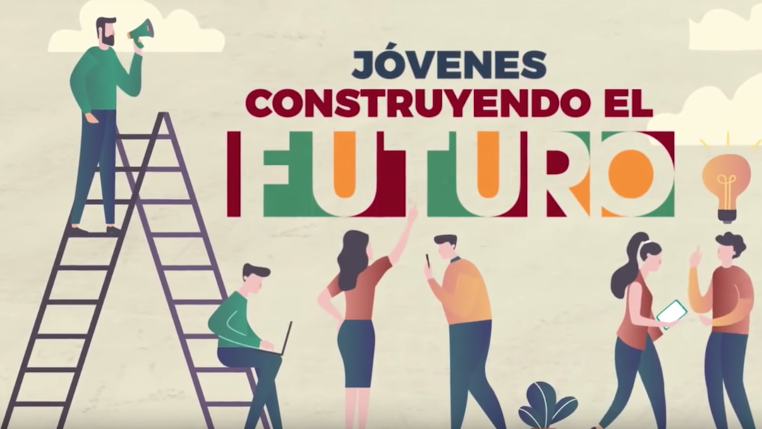 Foto Jóvenes Construyendo Futuro Empresas 2 Agosto 2019
