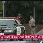 Foto: Latinos Afroamericanos Ataques Racismo Estados Unidos 5 Agosto 2019