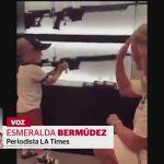 Foto: Mexicanos Blanco Crimen Discurso Odio Estados Unidos 5 Agosto 2019