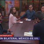 Foto: Nuevo Embajador EU México Temas Prioritarios 5 Agosto 2019