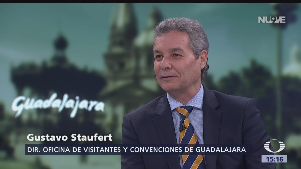 FOTO: Oferta Eventos Culturales Guadalajara