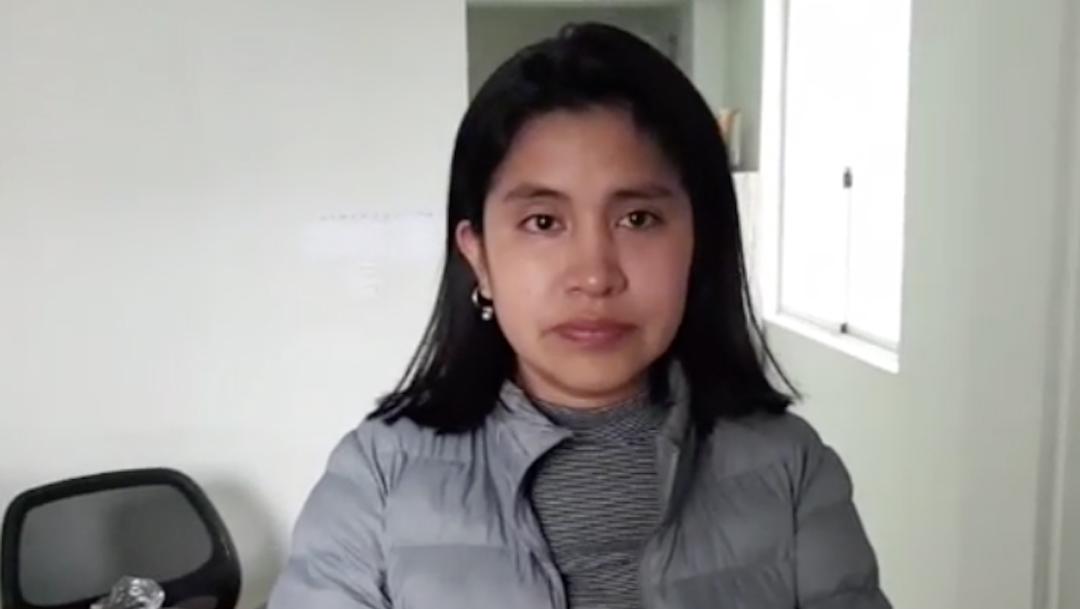 Foto Estudiante ofrece recompensa por tesis que delincuentes le robaron en su casa 26 agosto 2019