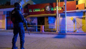 Imagen: En las calles de Coatzacoalcos se observó poco movimiento este viernes, 31 de agosto de 2019 (EFE, archivo)