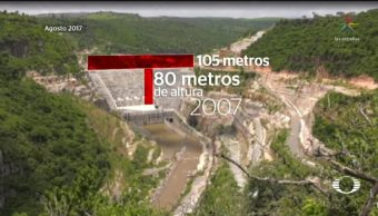 Presa El Zapotillo aliviaría abasto de agua, pero desaparecería comunidades, en Jalisco