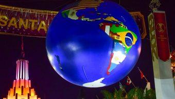 Todo listo para la Santa Cena: La Luz del Mundo cuenta con escuelas para alojar a fieles desde hace 40 años