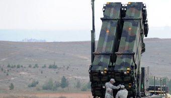 Foto: Estados Unidos quiere desplegar un sistema de misiles intermedios en el Pacífico, 3 agosto 2019