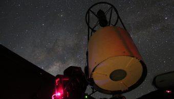 El observatorio SONEAR, en Brasil, fue el primero en detectar el asteroide 2019 OK