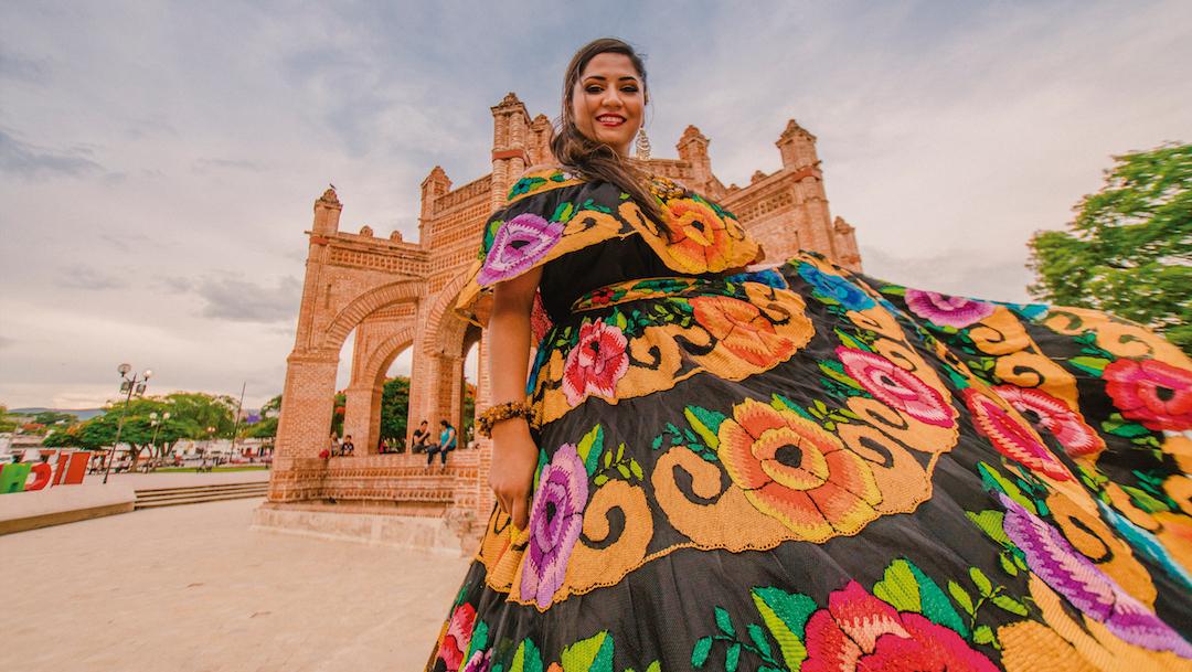 Foto Tesoros Chiapas CDMX 30 Agosto 2019