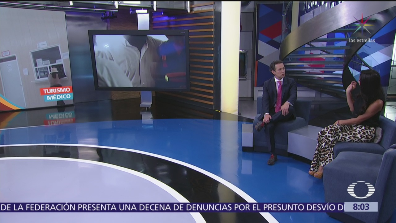 Tijuana ocupa primer lugar en turismo médico, dice especialista