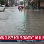 Foto: Tormenta Ivo Provoca Inundaciones México 26 Agosto 2019