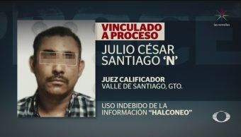 Foto: Vinculan Proceso Juez Filtrar Información Delincuentes Guanajuato 6 Agosto 2019