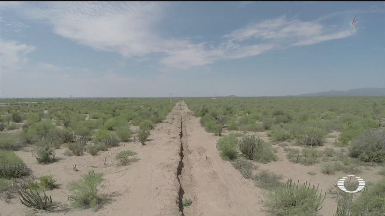 Foto: Yaquis Se Oponen Construcción Gasoductos Sonora