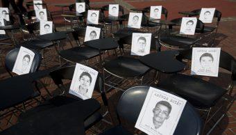 A cinco años de la desaparición de normalistas de Ayotzinapa, en Iguala