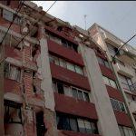 Foto: Acusan Negligencia Reconstrucción 19-S CDMX 18 Septiembre 2019
