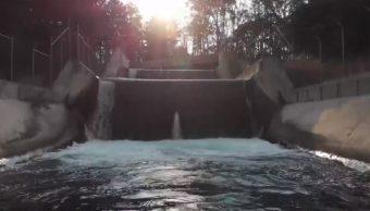 Reducción en suministro de agua se mantendrá hasta nuevo aviso