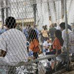 Foto: La norma permitía a Trump dejar a niños y familias en los centros de detención por tiempo indefinido, 27 de septiembre de 2019 (AP, archivo)