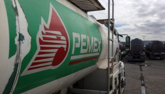 Foto: El gobierno capitalizó a Pemex con 5 mil millones de dólares, 11 de septiembre de 2019 (AP, archivo)