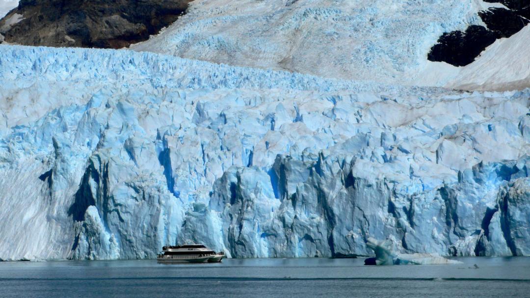 Foto: El aumento del nivel del mar podría alcanzar los 60-110 cm para 2100, 25 de septiembre de 2019 (AP)