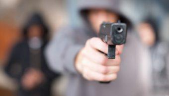 Un menor fue detenido por intento de asalto