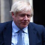 Foto: Boris Johnson, primer ministro británico, 12 septiembre 2019