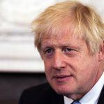 Justicia rechaza la demanda contra suspensión del Parlamento británico