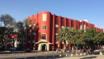 Casino Frontón México.
