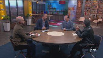 CNTE nuevamente presionó a diputados en reforma educativa
