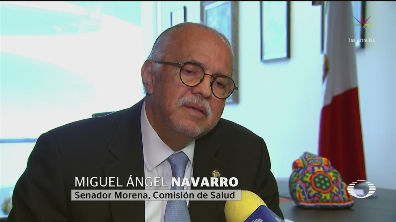 Foto: Desabasto Medicamentos Cáncer Hospitales 19 Septiembre 2019