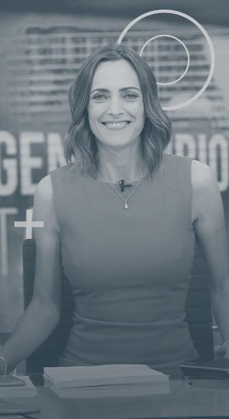 Las Noticias con Ana Francisca Vega
