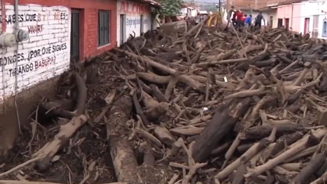 Deforestación, principal causa de desbordamientos en río Salsipuedes, Jalisco