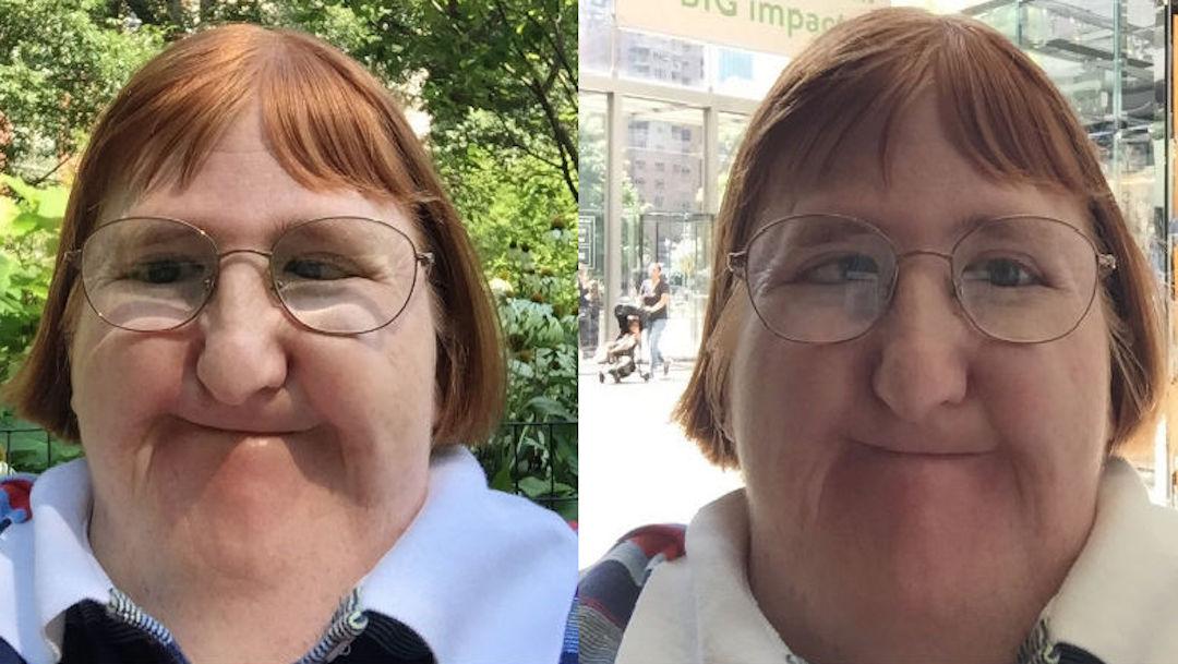 Foto Le dijeron que era demasiado fea para tomarse selfies, su reacción se volvió viral 17 septiembre 2019