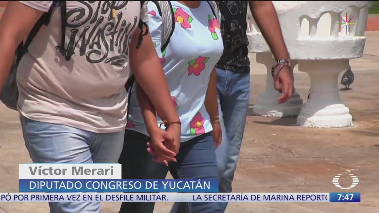 Entra en vigor el castigo al acoso callejero en Mérida