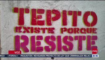 Foto: Exposición Fotográfica Tepito Existe Porque Resiste 25 Septiembre 2019