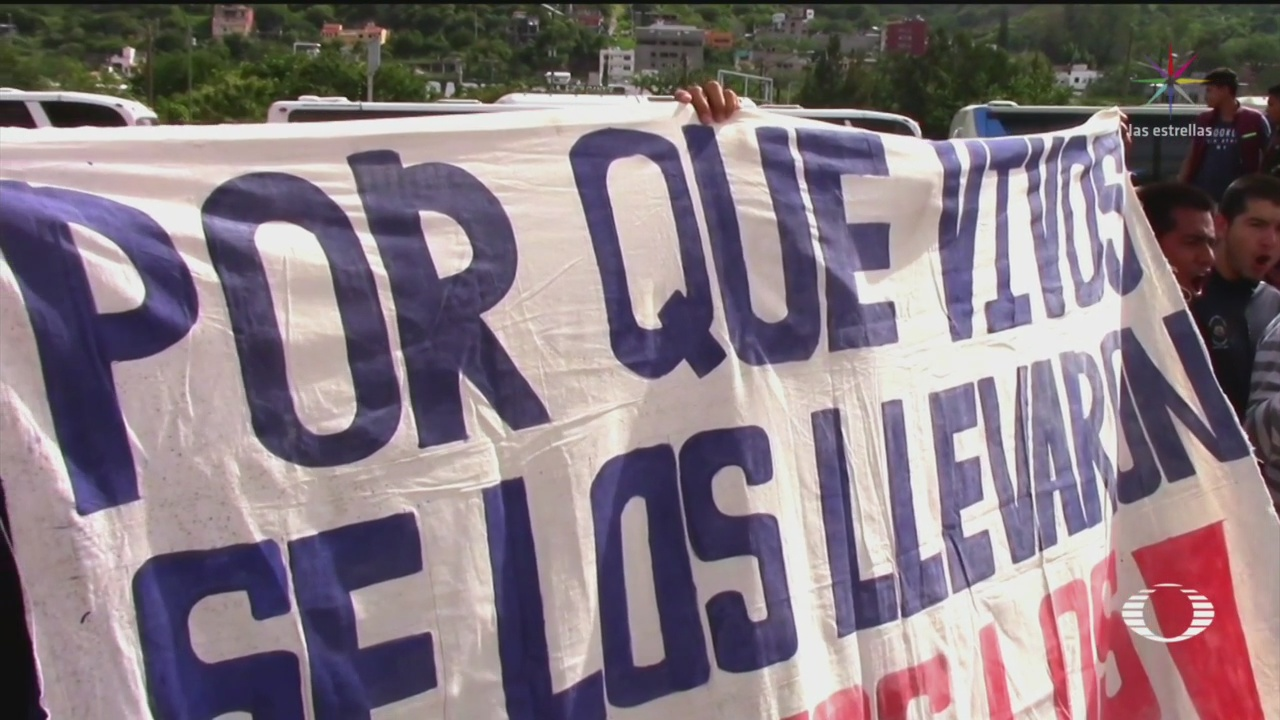 Foto: FGR Realiza Diligencias Basurero Por Caso Ayotzinapa