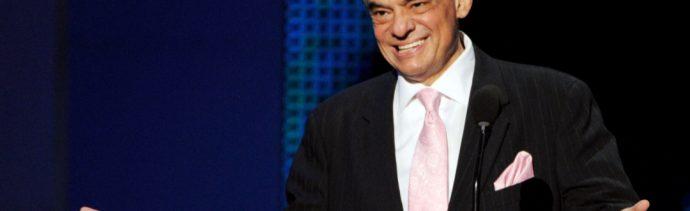 José José. (Getty Images, archivo)