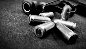 Decomisan armamento y narcóticos en Guaymas, Sonora; hay dos detenidos