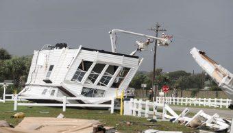 Foto Huracán Dorian pasa a categoría 3; Carolinas sufren efectos 5 septiembre 2019