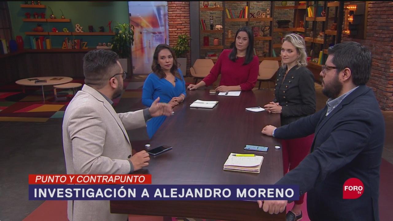 Foto: Investiga Fgr Líder Pri Alejandro Moreno 25 Septiembre 2019