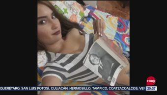 Foto: Investigan Muerte Colombiana Quintana Roo 26 Septiembre 2019