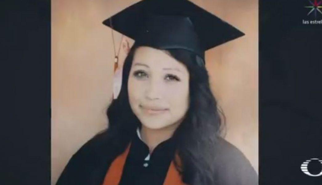 Jennifer tenía 21 años, estaba embarazada y fue ejecutada en Nuevo Laredo