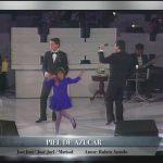 FOTO: José José compartió escenario con sus hijos, José Joel y Marysol, 28 septiembre 2019