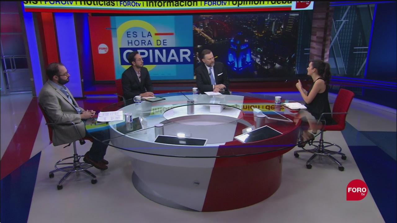 Foto: Quién Tendrá Rectoría Educación Estado Sindicatos 25 Septiembre 2019