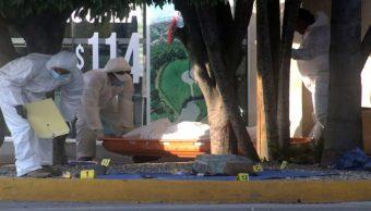 Foto Líder del cártel 'Gente Nueva', murió en balacera en Morelos 3 septiembre 2019