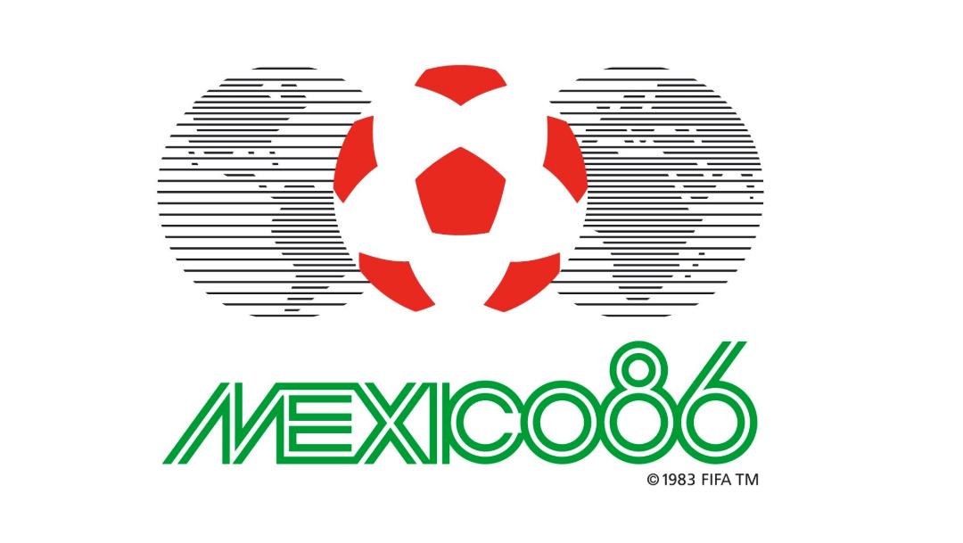 logo mexico 86