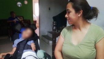 Foto Niño muerde una pila y termina con parálisis cerebral 26 septiembre 2019
