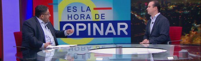 Foto: Influencia Cnte Reforma Educativa 19 Septiembre 2019